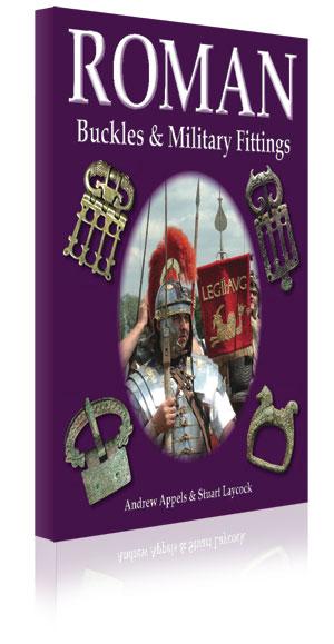 Roman Buckles & Military Fittings