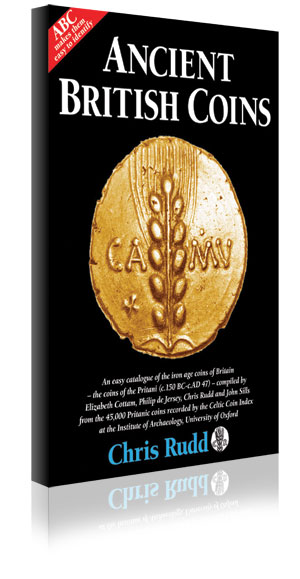 Ancient British Coins - Chris Rudd