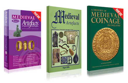 THE MEDIEVAL COLLECTION