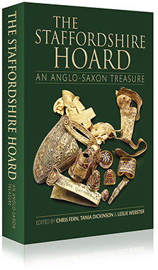 The Staffordshire Hoard **NEW 2019**