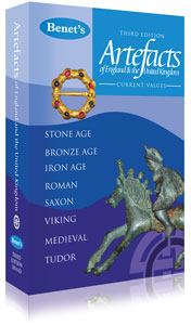 Benet's Artefacts 3rd Edition