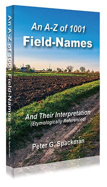 An A-Z of 1001 Field Names and Their Interpretation - by Peter Spackman