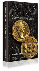 Roman Coins and Their Values (Vol II)