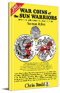 War Coins of the Sun Warriors - Norman Rybot