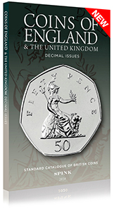 Spink Coins of England 2020 (Post-Decimal) **NOW IN STOCK**