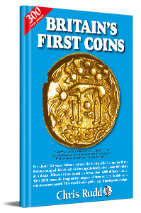 Britain's First Coins - Chris Rudd