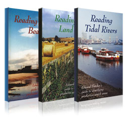 All 3 Reading Titles by Ted Fletcher