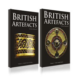 British Artefacts Vols 1 & 2